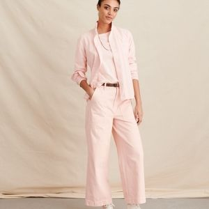 NWT Alex Mill Bobby shirt in paper cotton